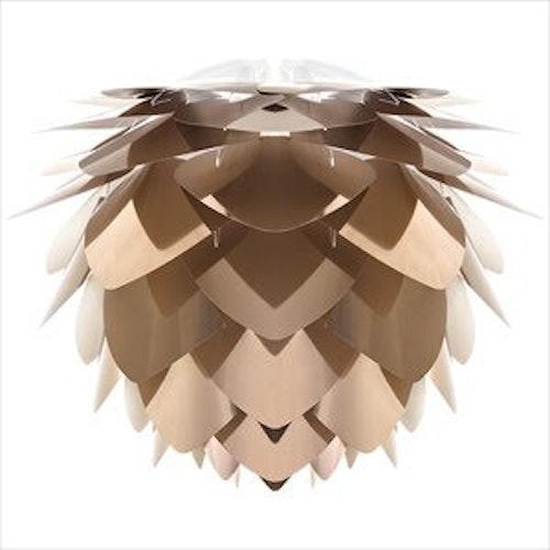 Taklampa Silvia, brons, medium, UMAGE
