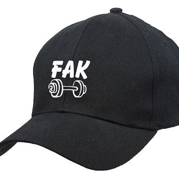 FAK keps