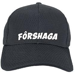 Fôrshaga