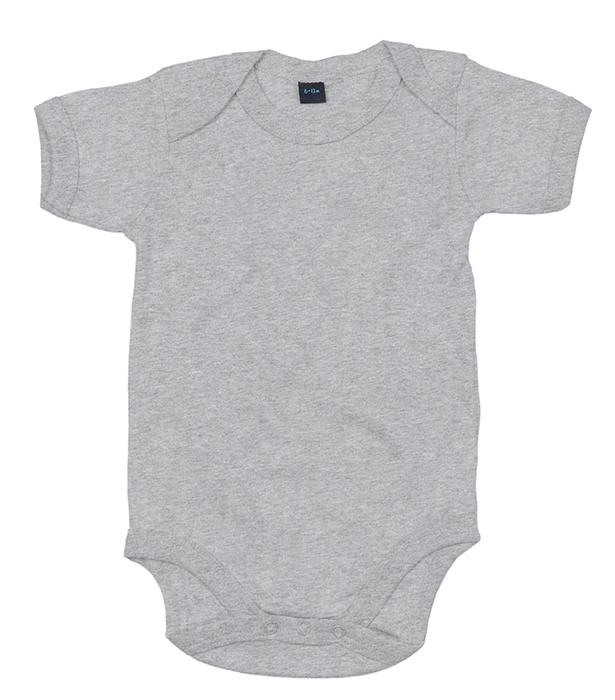 Baby body utan tryck