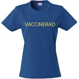 Vaccinerad dammodell