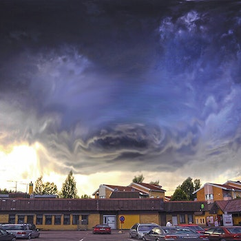 Independence day i Forshaga foto Cicci Wik