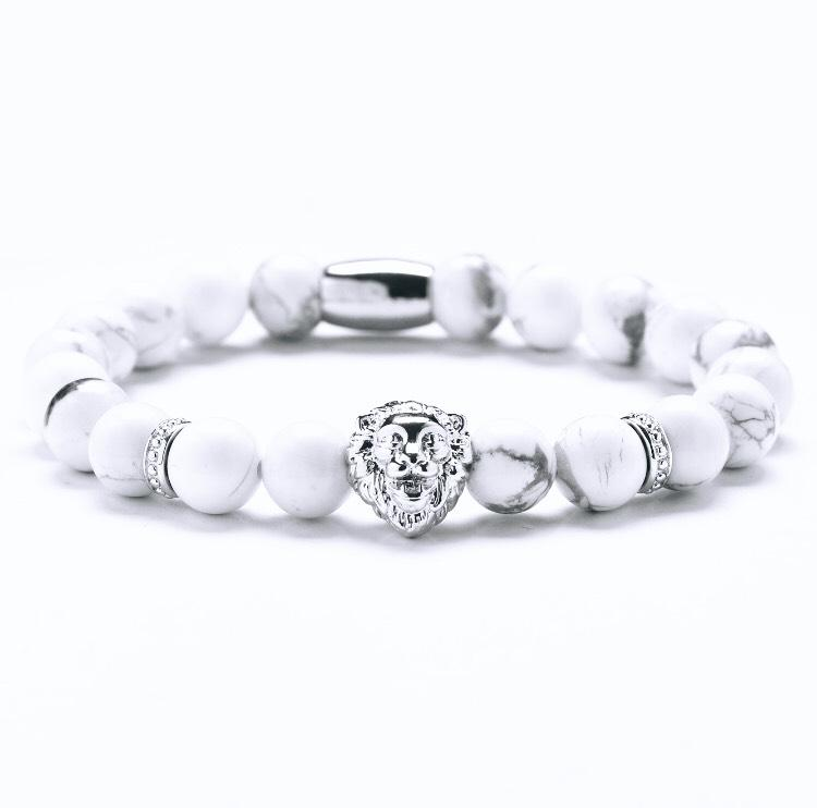 White Silver Alpha