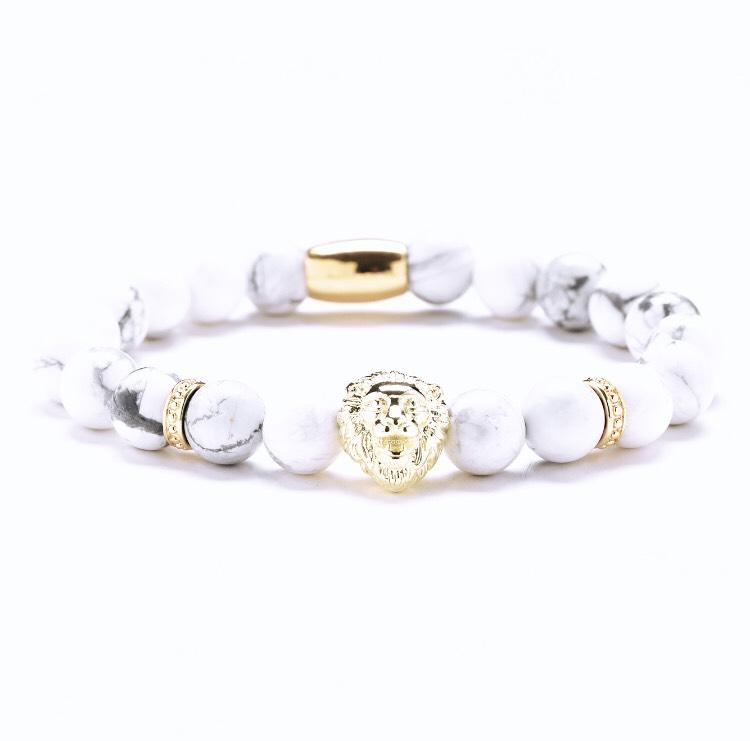 White Gold Alpha