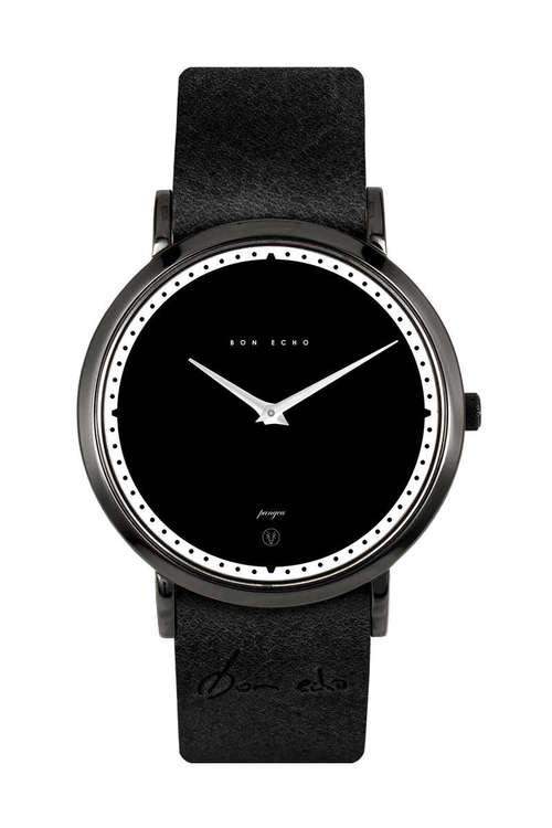 Pangea Premiére Black Edition Jet Black