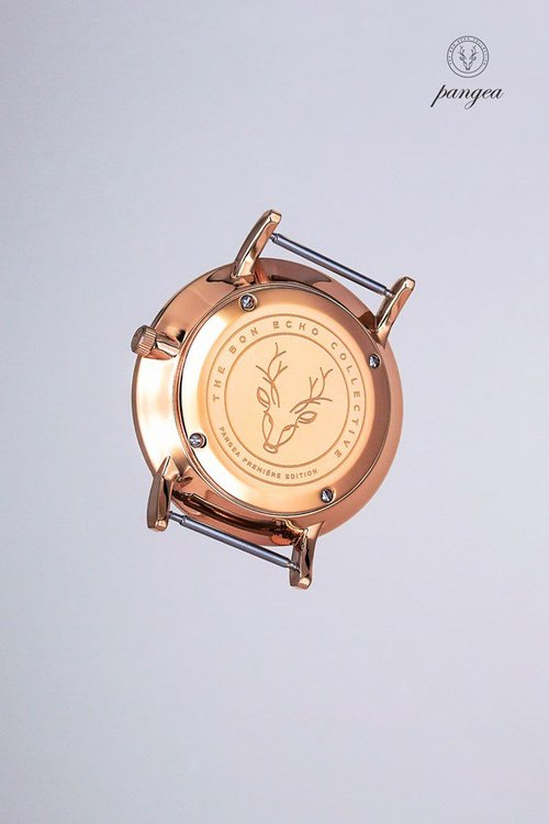 Pangea Premiére Rosé Gold Edition