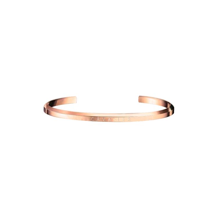 Cavaier Rosé Cuff