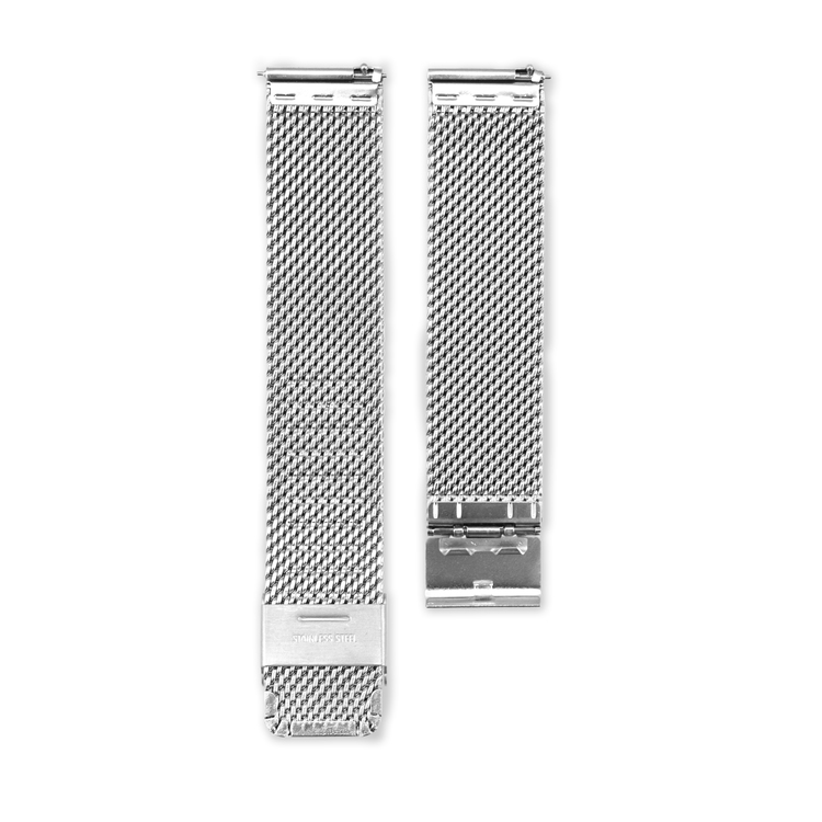 Cosmos Sweden | Stainless Steel Mesh Band
