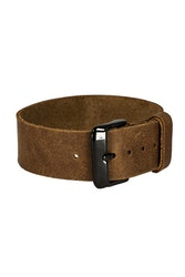 Bon Echo | Leather Strap Brown