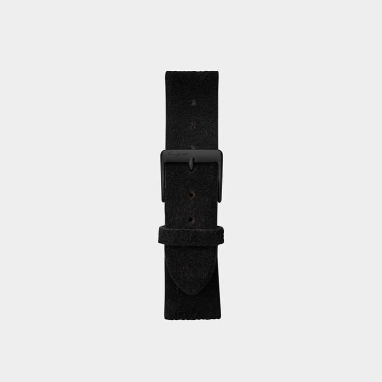 Åkerfalk | BLACK MOCHA STRAP