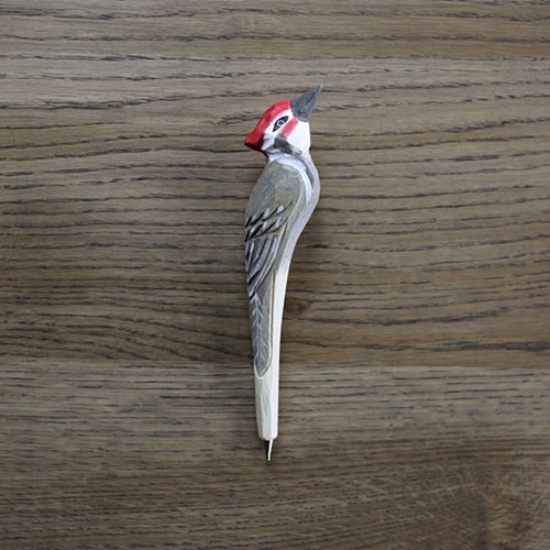 Woodpecker, Collection d´Animaux