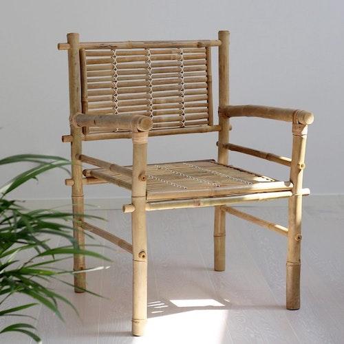 Armchair, Bamboo