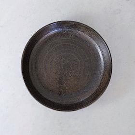 Kyoto Ceramics, Rustic Pasta Plate