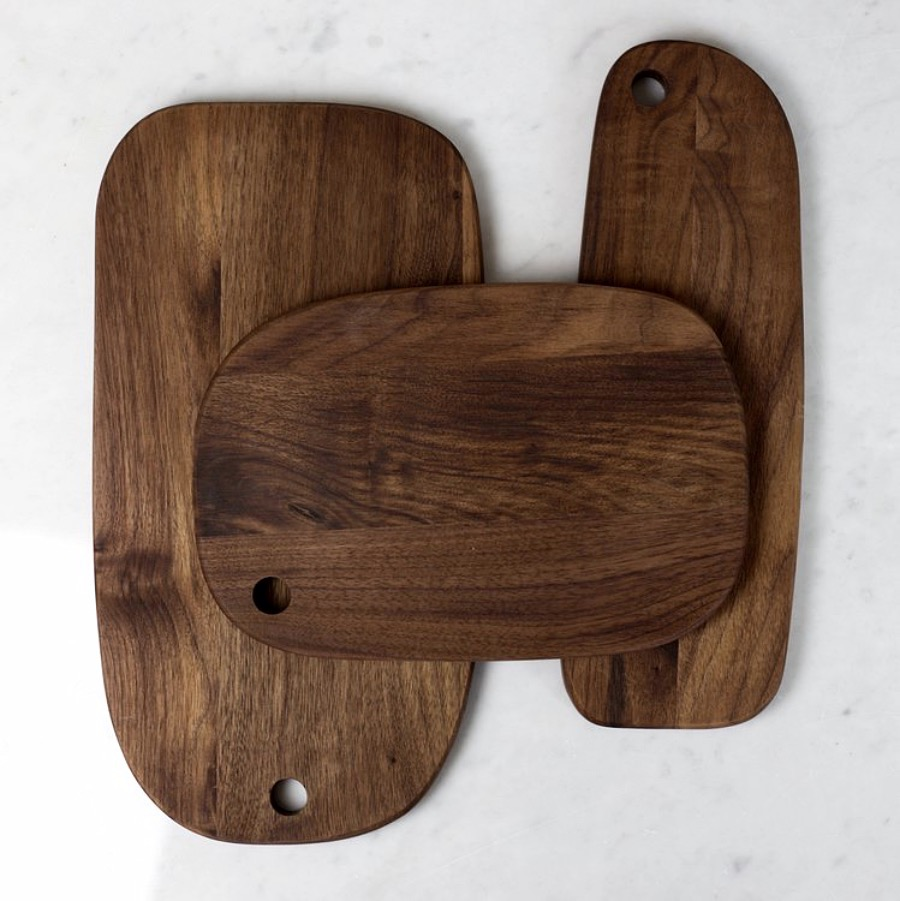 Walnut Seving Board, Small