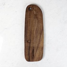 Walnut Serving Board, Tall