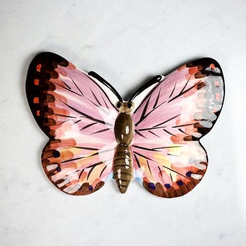 Butterfly Rosea Persici