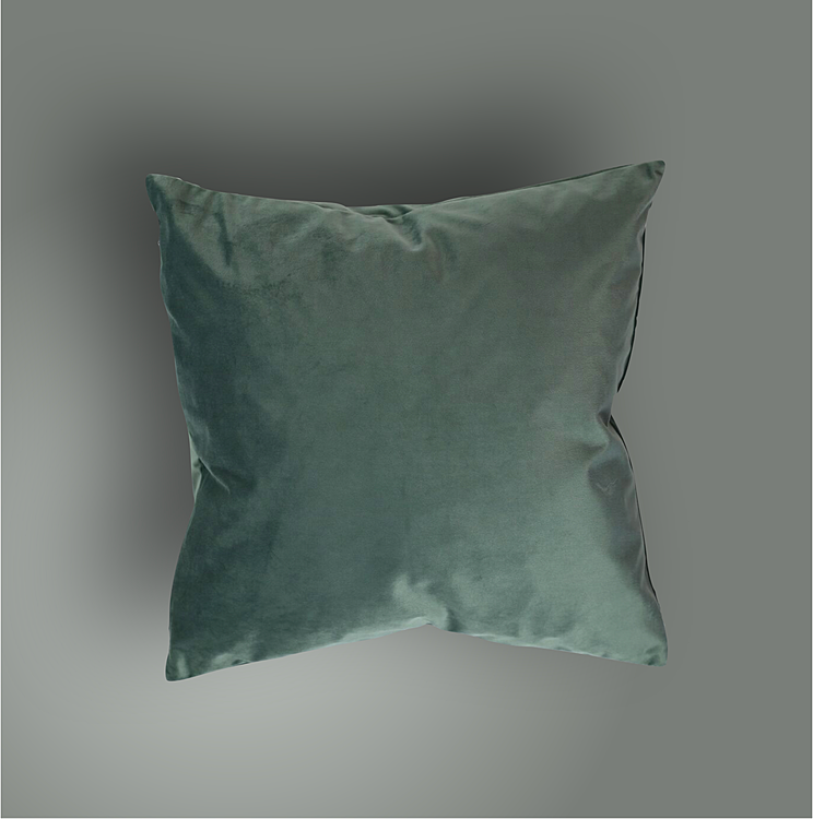 Vlou Cushion Series, Sage
