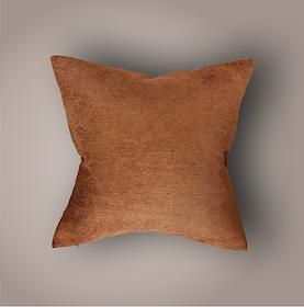 Dalia Pillow Cover - Cinnamon