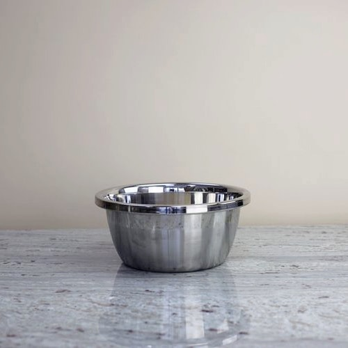 Stainless Steel Baking Bowl,S