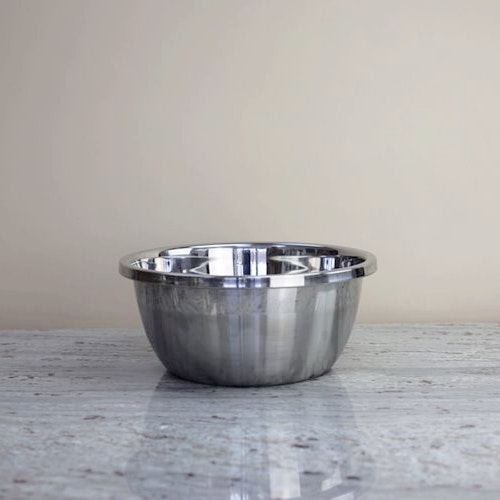 Stainless Steel Baking Bowl, M