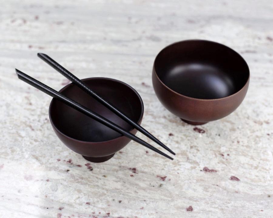 Pecan Brich Bowl, Sugi-Nari