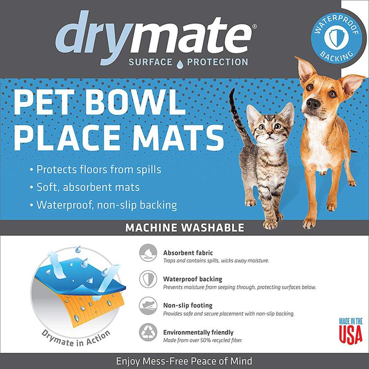 Underlägg Drymate - My favorite breed