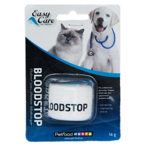 Blodstoppspulver BloodStop Easy Care 14g
