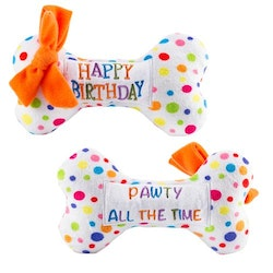 Haute Diggity Dog Birthday Bone 17cm