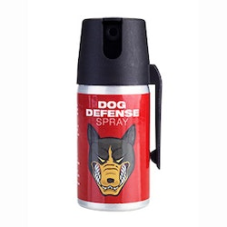 Dog Defence spray