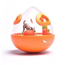 Wobble Ball Aktivitetsleksak, Orange