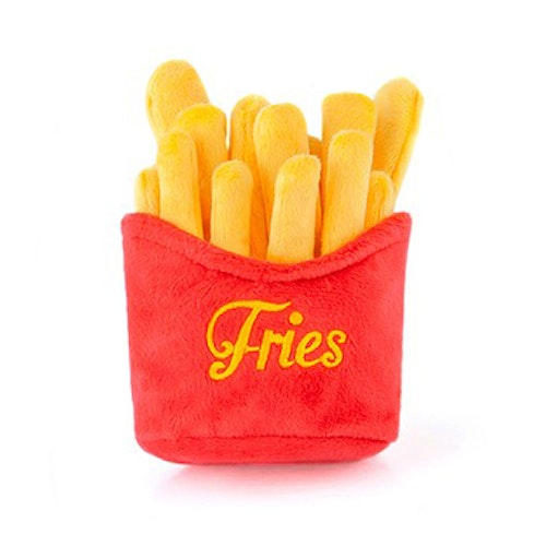 American French Fries Hundleksak
