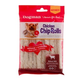 Chicken Chip Rolls 11-pack
