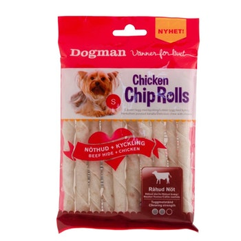 Chip Rolls 11-pack