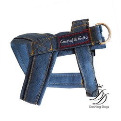 Gustaf & Evita Hundsele Pro Jeans