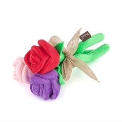 Puppy Love Collection - Rose Bouquet