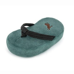 Globetrotter Sandal, hundleksak
