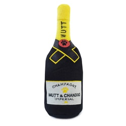 Dog Diggin Design Mutt & Chandog Imperial Champagne