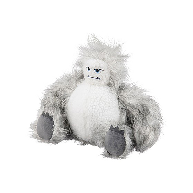 Willow's Mythical Collection - Yeti