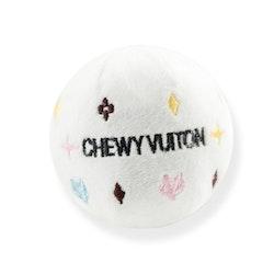 Chewy Vuiton Boll, Vit
