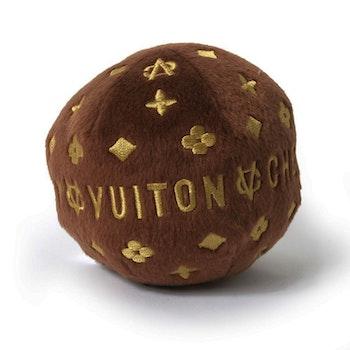 Chewy Vuiton Boll Brun