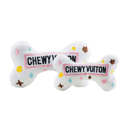 Leksaksben Chewy, Hundleksak