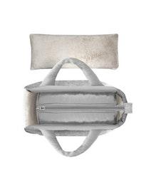 Capsule Bag Silver