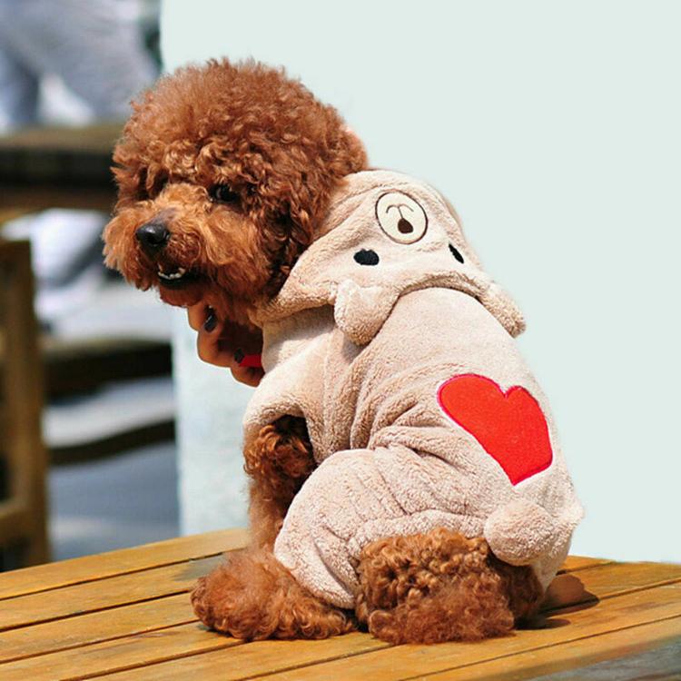 Teddy Jumpsuit