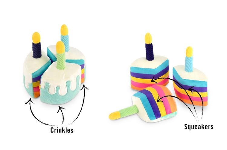 Bone Appetite Cake