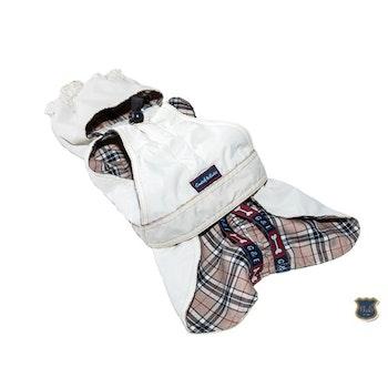 Trenchcoat, Burberry style