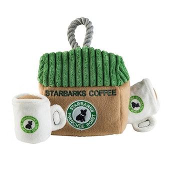 Haute Diggity Dog Starbarks Coffee House