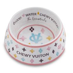 Chewy Vuiton Matskål