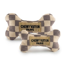 Chewy Vuiton Ben Rutor