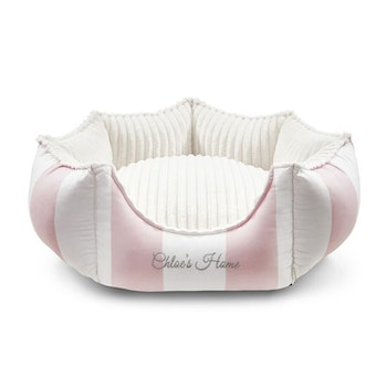 Monte Carlo bed, Pink