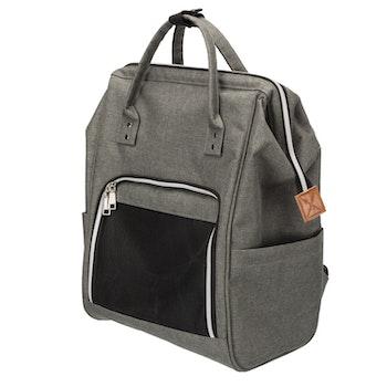 Ava ryggsäck, grå